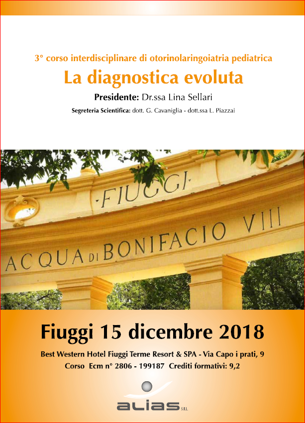 LA DIAGNOSTICA EVOLUTA